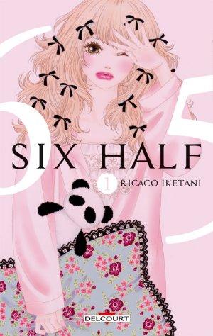 Six Half édition Simple