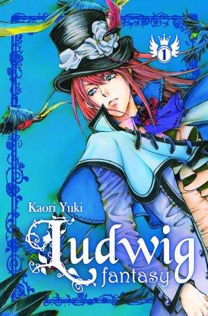Ludwig fantasy #1