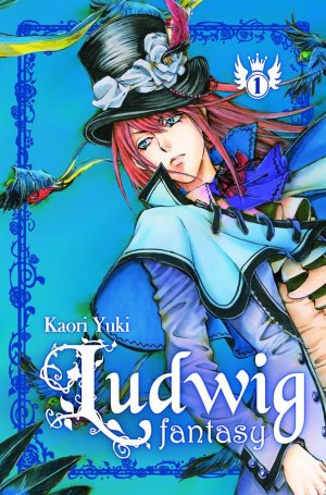 Ludwig fantasy édition Simple