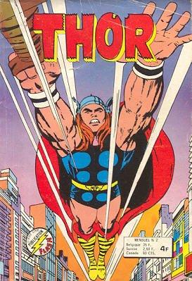 Captain America # 2 Kiosque (1977 - 1983)
