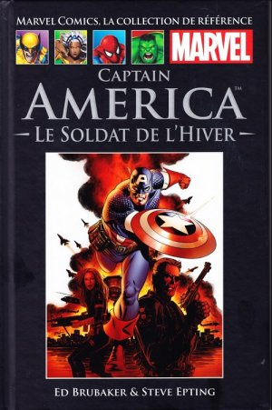 Marvel Comics, la Collection de Référence 41