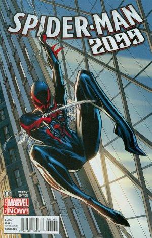 Spider-Man 2099 T.1