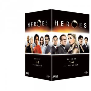 Heroes édition Simple