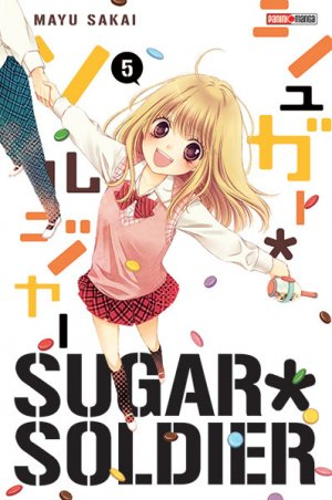 Sugar Soldier # 5