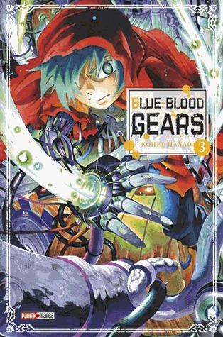 Blue-Blood Gears 3