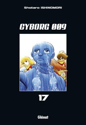 Cyborg 009 17