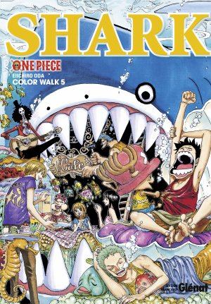 One Piece - Color Walk # 5