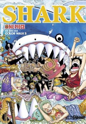 One Piece - Color Walk 5
