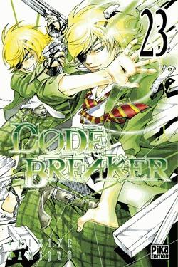 Code : Breaker # 23