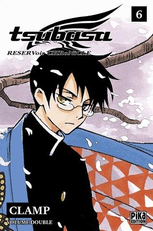 Tsubasa Reservoir Chronicle #6