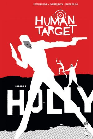 Human target T.1