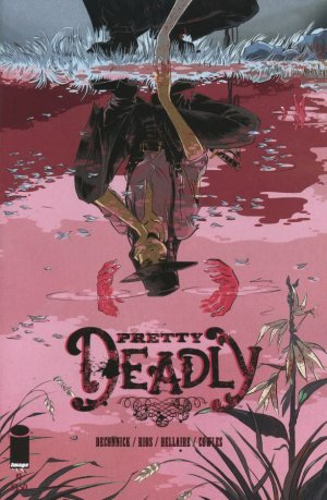 Pretty Deadly édition Issues