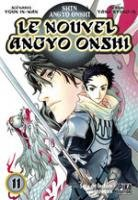 Le Nouvel Angyo Onshi #11