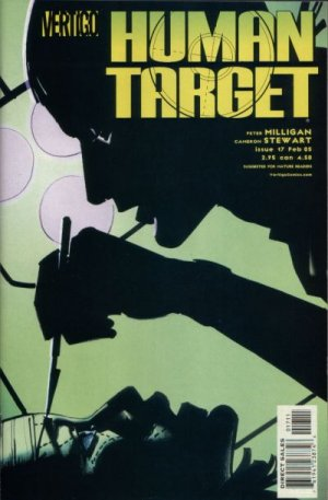 Human target # 17 Issues V2 (2003 - 2005)