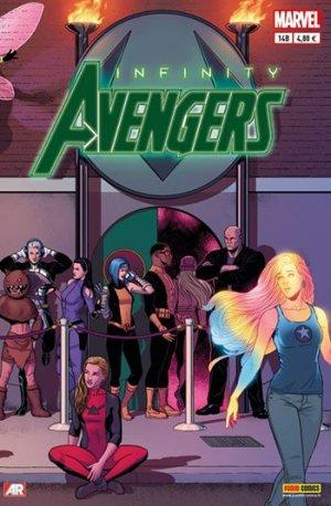 Avengers # 14