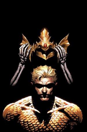 Aquaman # 35 Issues V7 (2011 - 2016) - The New 52