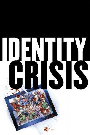JLA - Crise d'Identité édition TPB Hardcover - Tenth Anniversary