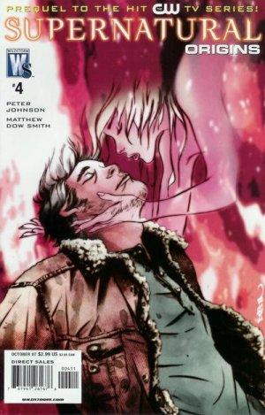 Supernatural - Origins 4 - Supernatural : Origins #4