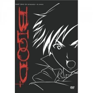 Blood + édition USA