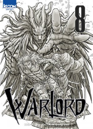 Warlord T.8