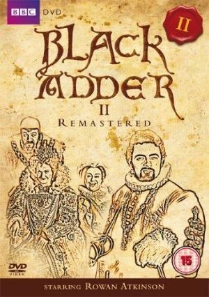 La Vipère Noire (saison 2) édition Remasterisée