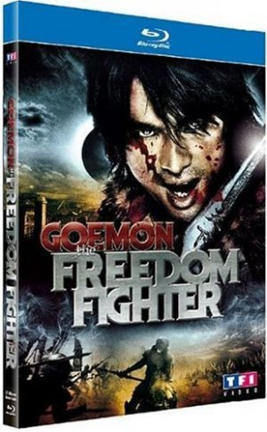 Goemon - The freedom fighter édition Simple