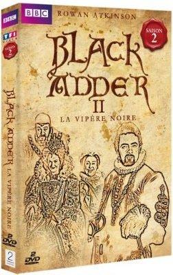 La Vipère Noire (saison 2) édition Remastérisée