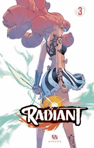 Radiant # 3