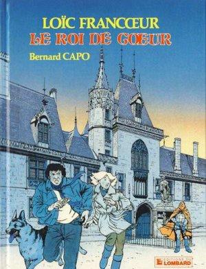Loïc Francoeur édition Simple