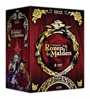 Rozen Maiden - Intégrale série TV édition Intégrale