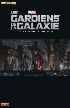 Iron Man Hors-Série