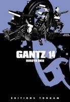 Gantz T.14