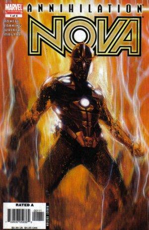 Annihilation - Nova édition Issues (2006)