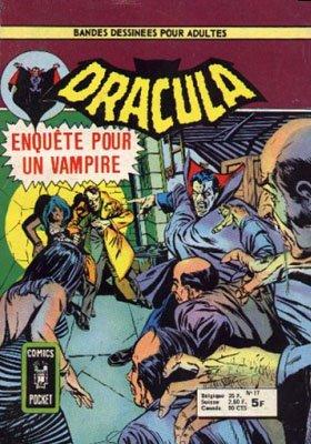 Strange Tales # 17 Kiosque (1974 - 1979)