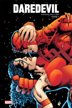Daredevil par Frank Miller édition TPB hardcover (cartonnée)