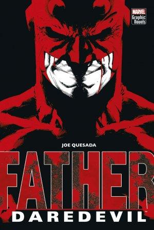 Daredevil - Father édition TPB Hardcover (cartonnée)