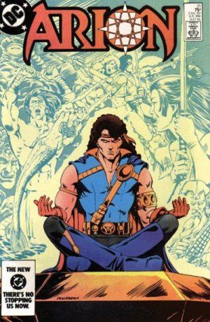 Arion # 21 Issues V1 (1982 - 1985)
