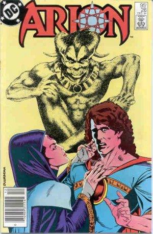 Arion # 26 Issues V1 (1982 - 1985)