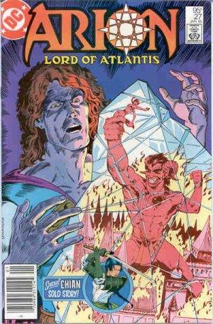 Arion # 27 Issues V1 (1982 - 1985)