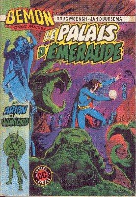 Demon édition Kiosque (1985 - 1988)