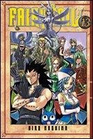 couverture, jaquette Fairy Tail 7 Double (France loisirs manga) Manga