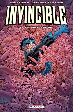 Invincible # 13