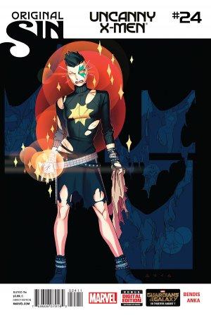 Uncanny X-Men # 24 Issues V3 (2013 - 2015)