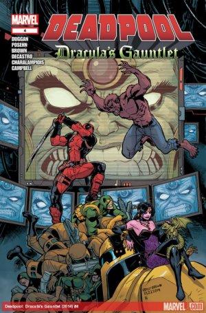 Deadpool - Les Noces de Dracula 4