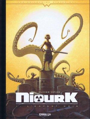Niourk édition Deluxe