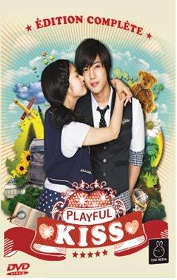 Playful kiss édition Intégrale