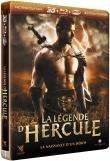 La Légende d'Hercule édition Combo