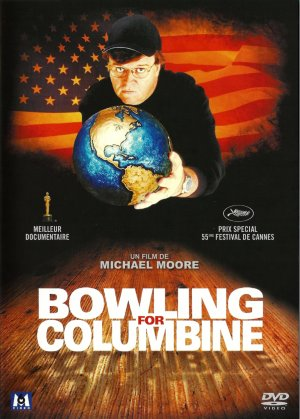 Bowling for Columbine édition Simple