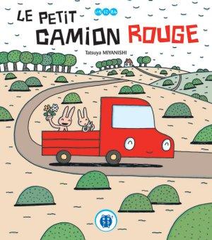 Le Petit Camion Rouge T.1