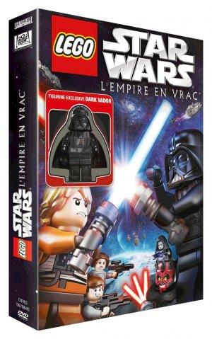 LEGO Star Wars : L'Empire en vrac édition Simple